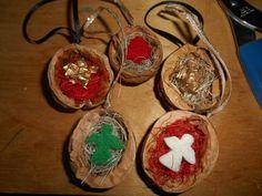 Moje ručné-stručné Vianoce / querida » SAShE.sk - slovenský handmade dizajn