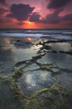 Amazing sunrise..