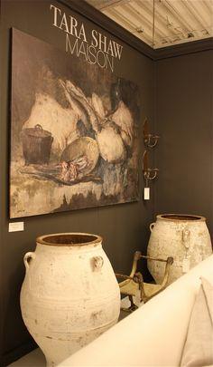 Tara Shaw Showroom @ High Point