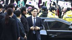 Samsung's turmoil derails plan to crown its heir apparent Read more Technology News Here --> http://digitaltechnologynews.com  Maybe this was inevitable.   The Friday arrest of Samsung Group Vice Chairman Lee Jae-yong was stunning because it's not every day that the de-facto leader of a giant international corporation gets led away by police. But it was also the culmination of a shady merger that was meant to pave the way for Lee to take the corporate reins from his father but has instead…