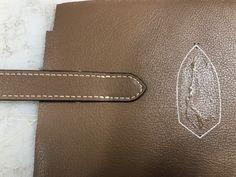 에르메스 버킨백st 가죽가방만들기 5주차 수업 : 네이버 블로그 Leather Bag Pattern, Birkin, Wallet, Bags, Accessories, Handbags, Purses, Diy Wallet, Purse