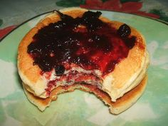 Fahéjas amerikai palacsinta Pancakes, Foods, Breakfast, Food Food, Morning Coffee, Food Items, Pancake, Crepes