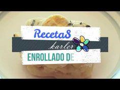 Enrollado de Atún / RECETAS más RICAS y SALUDABLES - YouTube