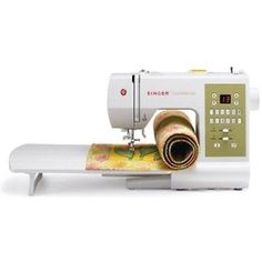 Рriсе - $254.79. Home Kitchen Features Singer 7469Q Confidence Quilter Factory Serviced Sewing ( Brand - Singer, Model Number - 7469Q, MPN - 7469Q, UPC - 037431882844, Category - Home Kitchen Features, EAN - 0037431882844    )