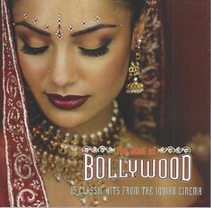 The Best of Bollywood: 15 Classic Hits from the Indian Cinema by Various Artists #IndiaPakistan