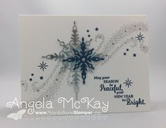 "<center>Angela McKay, Stampin' Up Demonstrator, www.northshorestamper.com, <a href=""mailto:ange306@me.com"">ange306@me.com</a> 604-341-2950</center>"