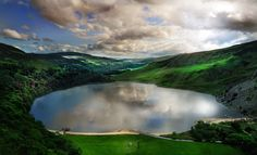 Lets Image: Lake Guinness Image Shows, Travel Around, Guinness Ireland, Waterfall, To Go, Fantasy, Places, Outdoor, Outdoors
