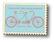I always thought that bicycle would embody the laid back feel of Hilton Head Island.#laurakerbyson #designer #photography #illustration #illustrator #graphics #photoshop #magazines #marketingcollateral #press #advertising #floridawebdevelopment #carolinawebdevelopment #design #laura #beauty #style #fashion