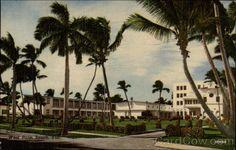 Rosarian Academy, West Palm Beach, FL...still in existance