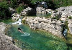 Sicily's Canyons - Cavagrande - HitSicily