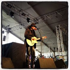 The #immortal Rodriguez at #Coachella2013 #epicca #visitca