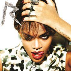 Rihanna Birthday Cake, 6th Birthday Cakes, Beenie Man, Def Jam Recordings, We Found Love, Calvin Harris, Billboard Hot 100, Hottest 100, Album Covers
