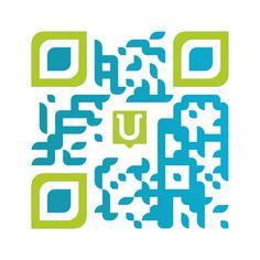 Me gusta crear códigos QR personalizados y aquí es fácil. #mLearning_INTEF