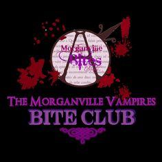morganville vampires | Morganville Vampires Logo by ~CrystalShinigami-kun on deviantART