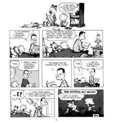Calvin e Haroldo - E Foi Assim Que Tudo Começou, página 40