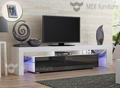 Modern TV Unit 015