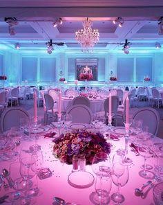 Cele mai importante elemente de decor pentru nunta la hotel