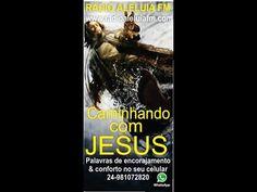 Caminhando com Jesus 21052015 - YouTube