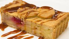 Apple and Blackberry Spiced Cake-Everyday Gourmet-Darren Purchese Gourmet Apples, Gourmet Recipes, Cooking Recipes, Apple Recipes, Cake Recipes, Dessert Recipes, Desserts, Apple And Blackberry Cake, Cheesecakes