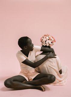 Carissa Gallo - Color Studies: Pink