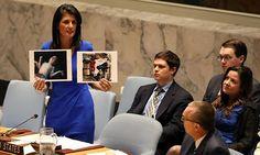 Mỹ đổi giọng tuyên bố lật đổ Tổng thống Syria là ưu tiên - tin the gioi