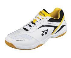 YONEX SHB-33EX Men's Badminton Shoes - http://shoes.goshopinterest.com/mens/athletic-mens/racquet-sports-athletic-mens/yonex-shb-33ex-mens-badminton-shoes/