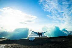 The search for the ultimate hammock spot is complete.  www.chrisburkard.com