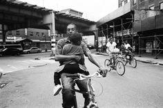 Flipando con la fotografía callejera de Andre Wagner   OLDSKULL