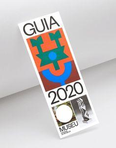 A Roberto Burle Marx book, and Other Graphic Design Picks for March - Sight Unseen Web Design, Layout Design, Brand Design, Cultural Artifact, Plakat Design, Tumblr, Design System, Grafik Design, Motion Design