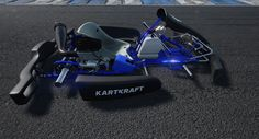 Primo+video+gameplay+di+KartKraft+il+simulatore+di+Kart