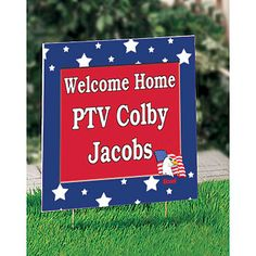 1000 images about party ideas 4 chess on pinterest for Welcome home soldier decorations