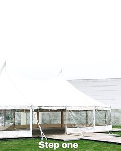 Day one - step one 🎪Thanks @2vrent_tentenverhuur #bygaspard #party #eventstyling #event #workworkwork #tent #communielouis #spring #instagood #evedeso #eventdesignsource - posted by BY GASPARD - Let's have a ball https://www.instagram.com/bygaspard. See more Event Designs at http://Evedeso.com