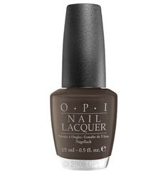 {OPI Color} You Don't Know Jacques!  ~  http://www.opi.com/