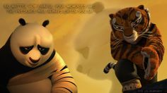 kung fu panda 3 tv spots tigress and po - Google-søk