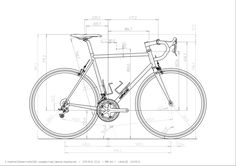 rattleCAD - Bicycle FrameBuilding CAD - Templates
