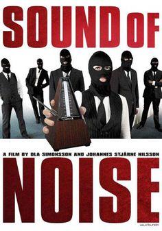 FILMOTECA SPAGNUOLO: Sound of Noise