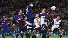 Assistir Barcelona x Valenciaao vivo 14/04/2018 - Campeonato Espanhol       Assistir Barcelona x Valenciaao vivo online 14/04/2018 - ...