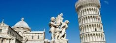 Cruise along the French and Italian rivieras and explore the region's history, inimitable art and culture, stunning scenery, and World Heritage sites with Smithsonian Journeys. World Heritage Sites, Pisa, Geography, Cruise, Scenery, Spain, Tower, Journey, France