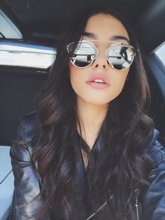 Hello I'm Madison Beer. I'm 17 and I'm a two. I am very self conscious and shy I keep to myself. I don't really like the caste I'm in. I'm from Whites to. Uh... I was in love with a guy from caste 8 but I'm not anymore.