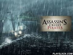 Assassin's Creed: Pirates V2.3.0  Android Game - playslack.com , Assassin's creed: Pirates - a game, where you will act in sea battles in the Caribbean Sea.