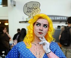 yes and yes: 10 Clever Halloween Costumes You Haven't Seen A Million Times Before