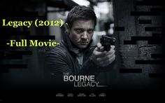 The Bourne Legacy 2012 - IMDB FREE ONLINE - Watch NOW !!
