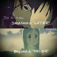 Anime Jintan And Quotes Kep