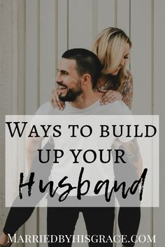 Simple marriage ideas to show love to your husband, spice up your marriage and enjoy each other even more. Biblical Marriage, Strong Marriage, Happy Marriage, Marriage Advice, Love And Marriage, Marriage Romance, Marriage Help, Broken Marriage, Healthy Marriage