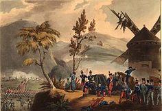 """Batalha da Roliça"", 1808 Bombarral/Óbidos"