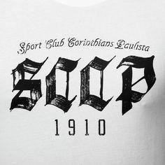 Camiseta Nike Corinthians Core Plus - Shoptimão