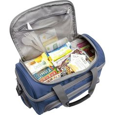 A cooler bag for easy transport of all your snacks (beer). | 28 Gifts For People Who Love Fishing