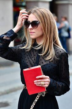 Make Fashion Easier - lekko o modzie i wszystkim co z nią związane - Strona 26