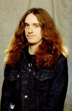 "Clifford Lee ""Cliff"" Burton (February 10, 1962 – September 27, 1986) was an American musician, best known as the bass guitarist for the American thrash metal band Metallica. Description from imgarcade.com. I searched for this on bing.com/images"