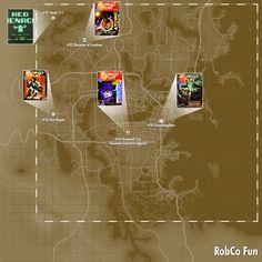 Fallout 4 Map, Fallout Comics, Fallout Meme, Fallout New Vegas, Fallout Facts, Fallout 4 Secrets, Fallout Tips, Fallout 4 Walkthrough, Fallout 4 Locations